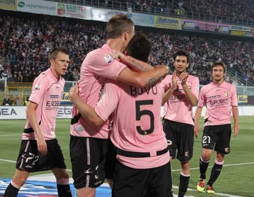 746cb570604 Home n. 27 - Javier Pastore indossata nella semifinale di ritorno di Tim  Cup Palermo - Milan 2-1 (10 Maggio 2011)